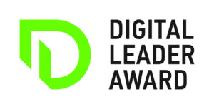 "Thüga gewinnt die Bronze-Medaille in der Kategorie ""Society"" des Digital Leader Awards"