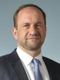 Martin Gehringer, Mitarbeiter Energiewirtschaft