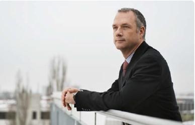 Lutz Platte, Leiter Personal