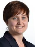 Sandra Wimmer, Leiterin Netzwirtschaft/Regulierung