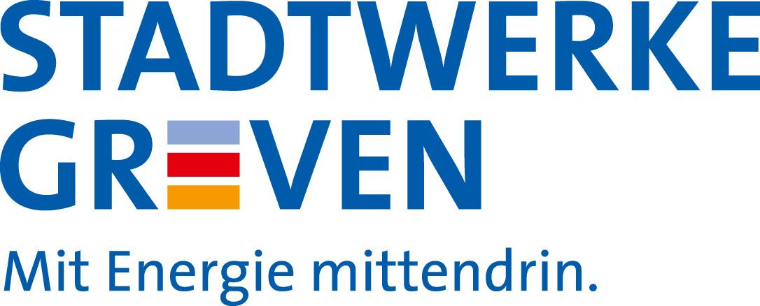 Logo Stadtwerke Greven