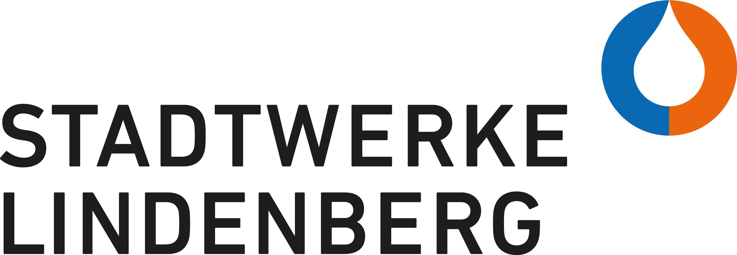 Logo Stadtwerke Lindenberg – E-MAKS-Kunde